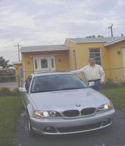 bmw en el 2004